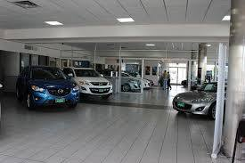The Benefits of Mazda Dealerships
