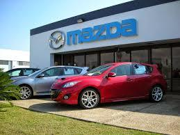 Mazda Dealerships Shops That People Can Visit