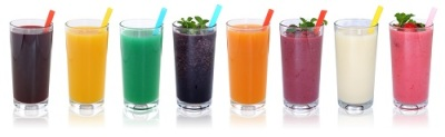The Many Benefits of Drinking New Age Beverages for Your Health