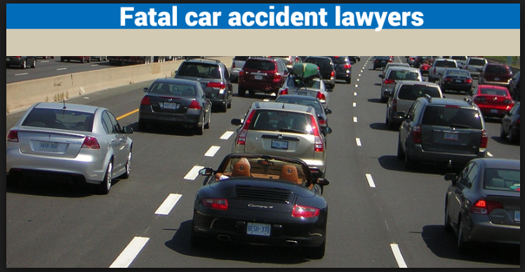 Things to Look At When Engaging a Car Accident Lawyer