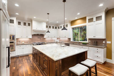 How to Select the Right Kitchen Remodeler