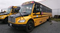 Bus, School Bus, Auction, Online Auction, Surplus