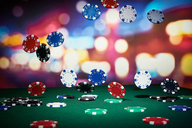 Surprising Benefits Of Indulging Yourself In Live Casino Games