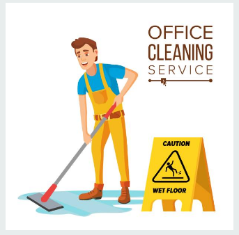 Sourcing Cleaning Services