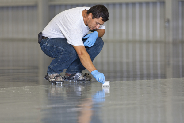 Epoxy Flooring Can Be The Best Flooring Option You Need