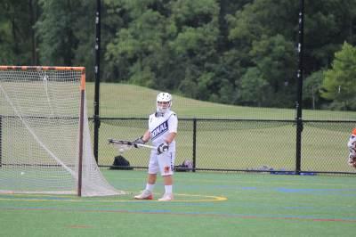 Jackson Hume - Lacrosse - Team 91 Titans FL
