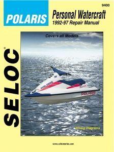 SELOC Personal Watercraft Repair Manual