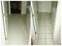 Boston Grout Cleaning, Color Sealing, Grout Repair, Shower Restoration
