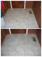 WIchita Grout Cleaning, Color Sealing, Grout Repair, Shower Restoration