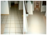 Chattanooga Grout Cleaning, Color Sealing, Grout Repair, Shower Restoration