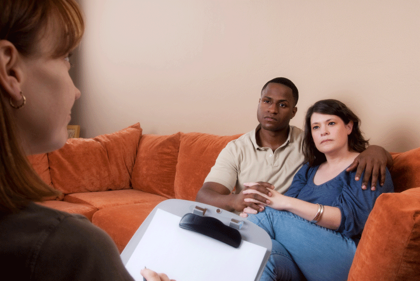 Benefits of Online Relationship Counseling