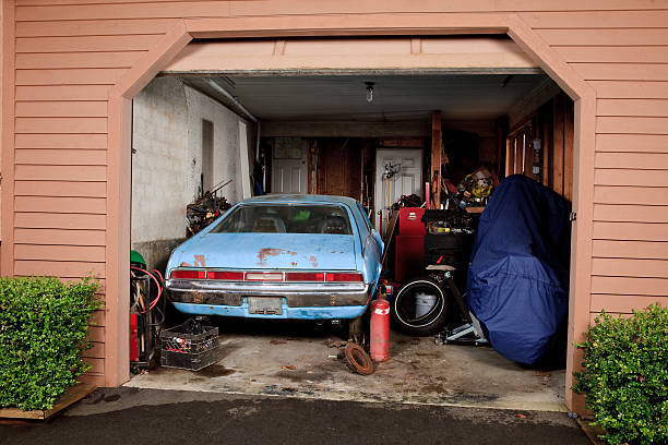 A Guide to Choosing the Best Garage to Pressure Wash Your Vehicle