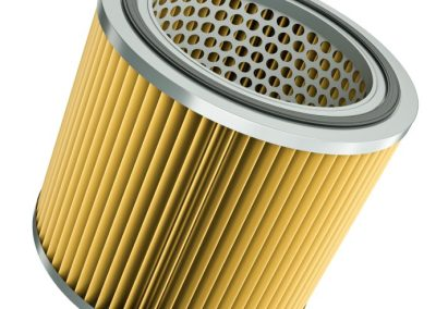 Benefits of Using a Clean Air Filter