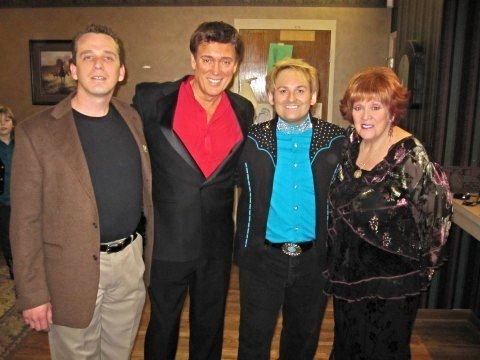 North American Country Music Hall of Fame Inductions / AdCricket All Rights Reserved