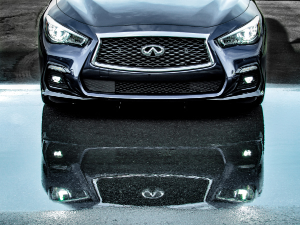 Neville Motorsports is your premier Nissan and Infiniti Specialist
