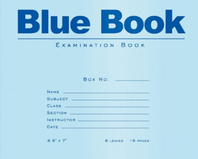 How to Beat the Blue Book Blues