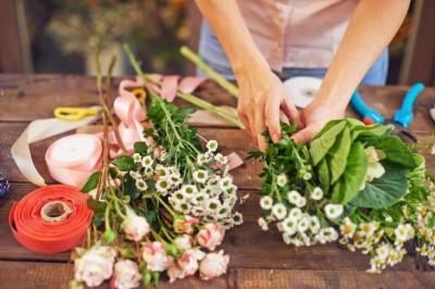 The Different Benefits of Flower Delivery Services