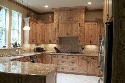 Main page for Kitchen and bath design melrose park