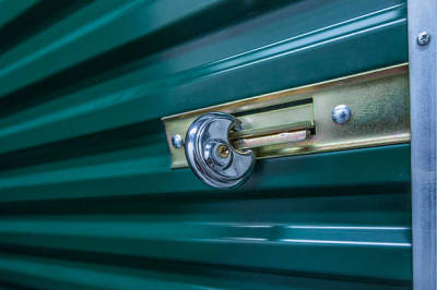 Benefits of Self Storage Units