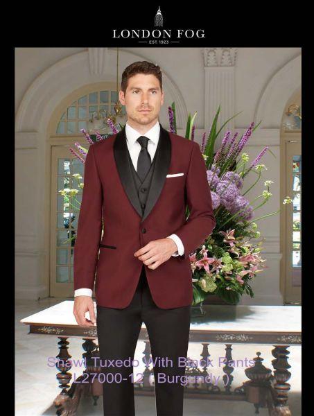 Our New Premium Tuxedo Rentals