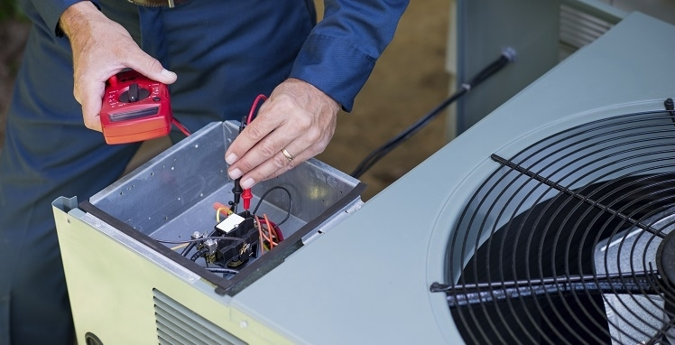 Getting Your Air Conditioning System Fixed