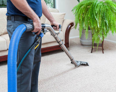 Advantages of Carpet Cleaning