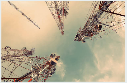 Cell Phone Tower Leasing