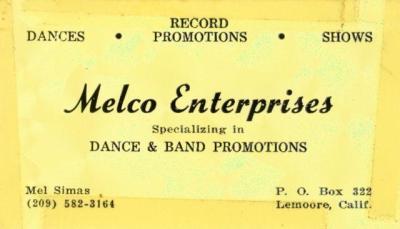 Melco Enterprises