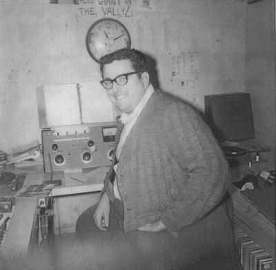 Mel Simas-1964- Working the boards.
