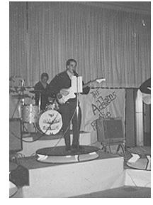The Epics 1960