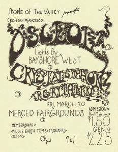 Crystal Syphon
