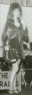 Jeannie Sanders