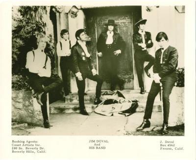 The Gauchos