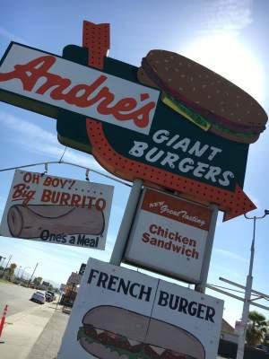 Andrea's - Bakersfield, CA