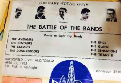 Battle of the Bands - KAFY Radio