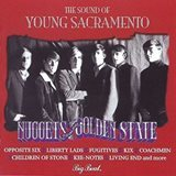 The Sound of Young Sacramento (comp CD)