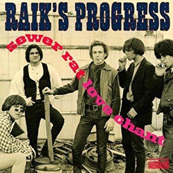 Raik's Progress