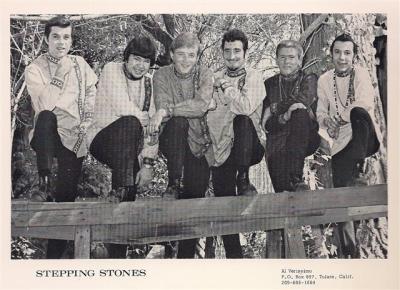 Rick Delk John Delmatier;  V.L. Sparkman; Greg Manacini; Beaver Starling, and Al Verissimo,Jr.