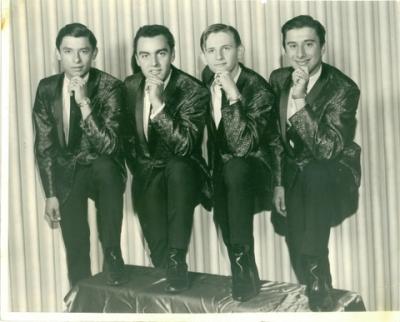 The Nocturnes - 1965