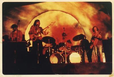 Strange Laughter- 1968