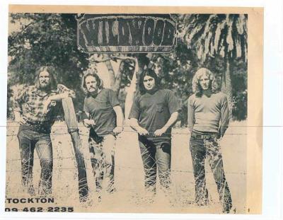 Wildwood - 1968
