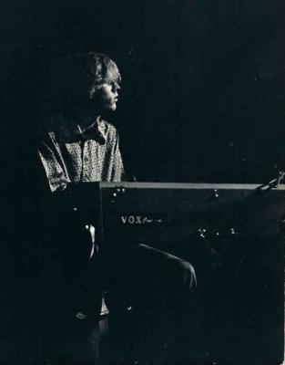 Mark Ross - Fillmore West