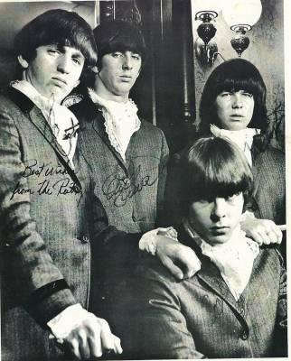 The Ratz - 1966