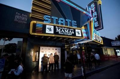 Modesto - State Theater