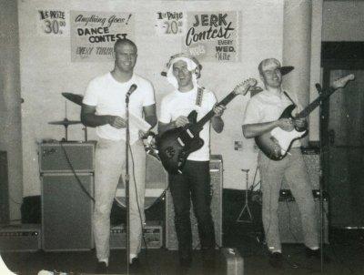 Armona Club - 1965