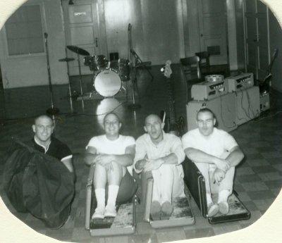 1965 - Lemoore Civic Auditorium