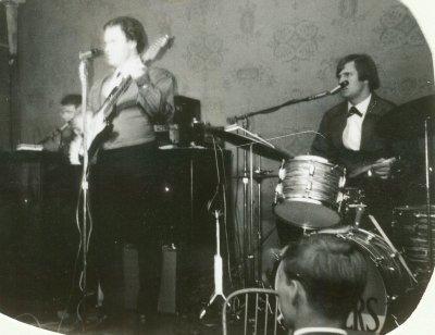 San Francisco - 1967
