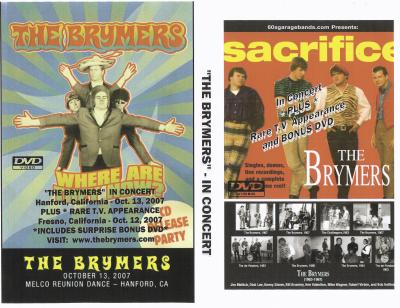 DVD Set - 2007