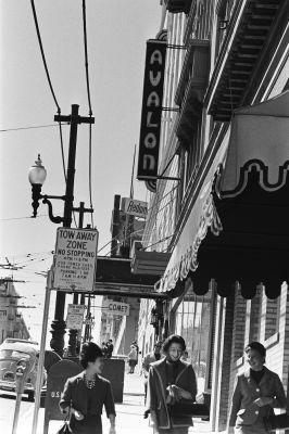 San Francisco -1967