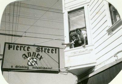 Pierce St-The Matrix-San Francisco-1967
